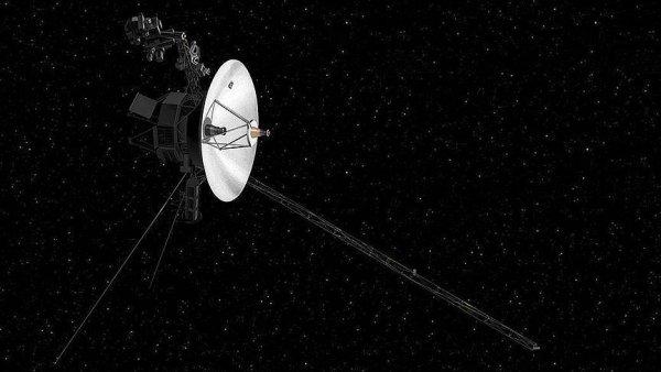 Voyager 2 yıldızlararası bölgeye ulaştı