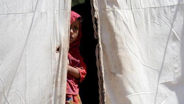Yemen de 18 milyon kişi açlık tehdidi ile karşı karşıya