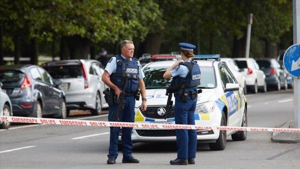 Yeni Zelanda daki cami saldırıları birçok ülke tarafından kınandı