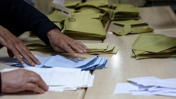 YSK Maltepe deki tüm oy sayımlarının iptali yönündeki kararı kaldırdı