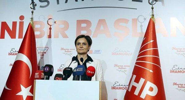 YSK nın gerekçeli kararına CHP den ilk tepki