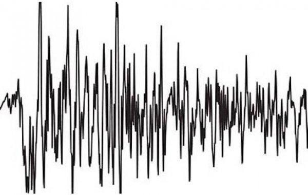 Yüksekova da deprem