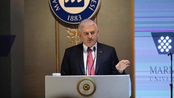 Yunanistan a tavsiyemiz kışkırtmalardan uzak durması