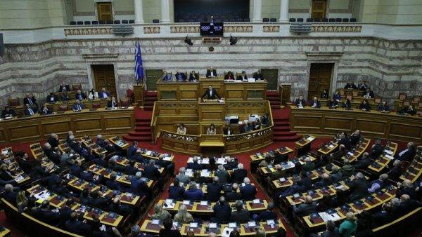 Yunanistan Makedonya nın NATO üyeliğini onayladı