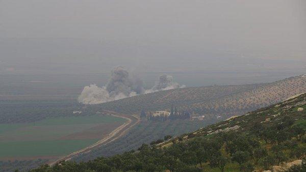 Zeytin Dalı Harekatı nda etkisiz hale getirilen terörist sayısı 1439 oldu