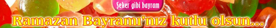 ŞEKER BAYRAMI