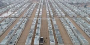 AK Partili Bulut tan Elazığ daki konteyner kentlere ilişkin açıklama