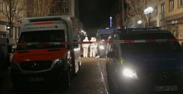 Almanya daki ırkçı terör saldırısında öldürülenlerin kimlikleri belirlendi