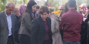 HDP li eski Sur Belediye Başkanı Buluttekin e 7 yıl 6 ay hapis