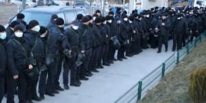 Gürcistan da ana muhalefet lideri