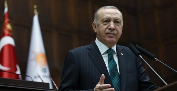 Cumhurbaşkanı Erdoğan: Ne yüzsüzsün sen yahu ne karaktersizsin yahu