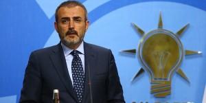 AK Parti den İsmail Küçükkaya Ekrem İmamoğlu görüşmesiyle ilgili açıklama
