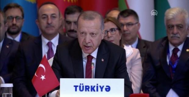 Türk Konseyi olarak aramızdaki kotaları kaldırmamız gerekiyor