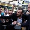 Cumhurbaşkanı Erdoğan dan Rize de kafe ziyareti