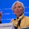IMF Başkanı Lagarde da Riyad daki konferansa katılmayacak