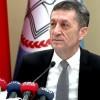 Milli Eğitim Bakanı Ziya Selçuk tan sosyal medya uyarısı