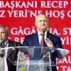 Moldova Cumhurbaşkanı Dodon dan Türkiye ye teşekkür
