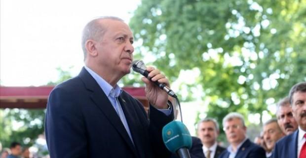 Türkiye de de Sisi ler var çok dikkatli olmalıyız
