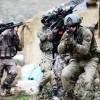 Zeytin Dalı Harekatı nda 4448 terörist etkisiz hale getirildi