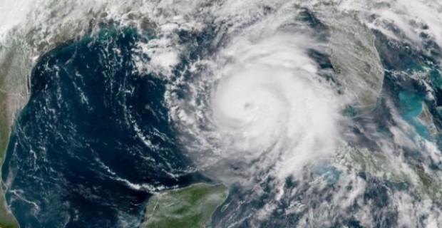Meksika da Rick Kasırgası alarmı